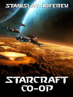 Starcraft CO-OP
